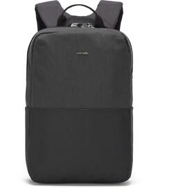 "Pacsafe Intasafe X 15"" Laptop Backpack Slim black"